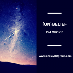 ansleyRDgroup Business Development Concierge Business Lessons From Joanna Gaines unbelief is a choice