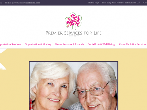 Premier Services For Life